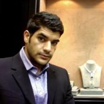 Majed Mazeh