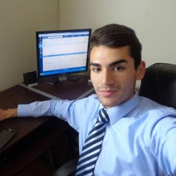 Javier Venegas