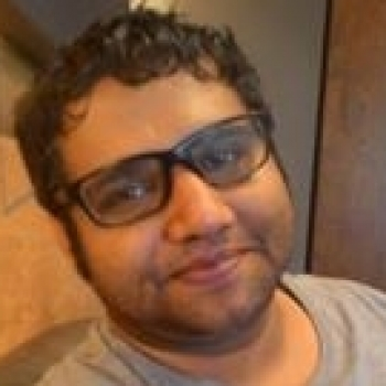 Abhishek Ramamchandra