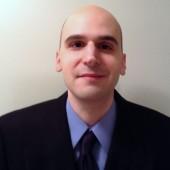 Michael Gouvalaris