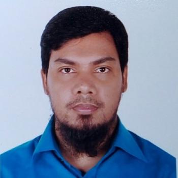 Mohammad Saiful Islam