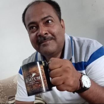 SunilKumar Dixit