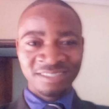 Emmanuel Pyuza