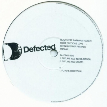 defected MR