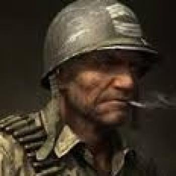 Sergeant Carnage