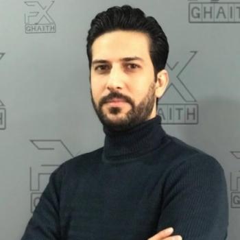 Ghaith Almounayer