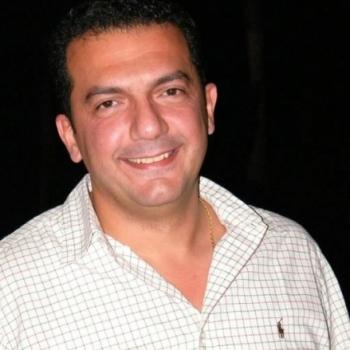 sherif Saad