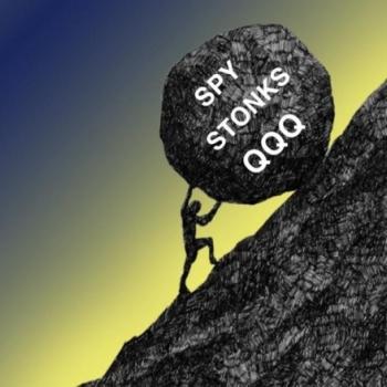 Sisyphus Trading