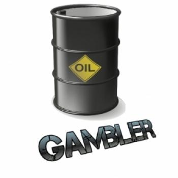 Oil Gambler