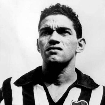 Mane Garrincha