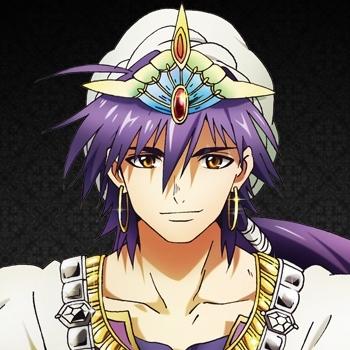 Sinbad King