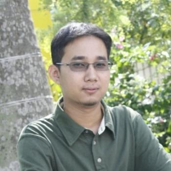 Ahmad Sharikin
