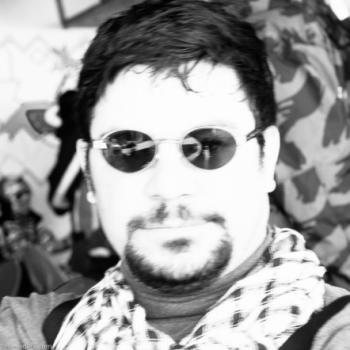 Hamed Khoramyar