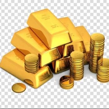 The Golden Bar