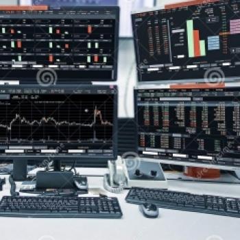 StockExchange NYbrokers