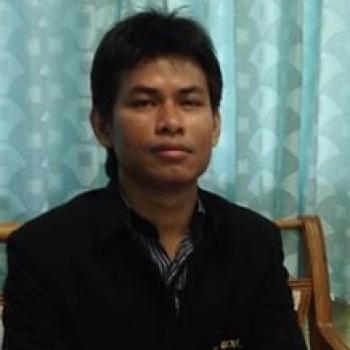 Nirandorn Dhammacharoenya