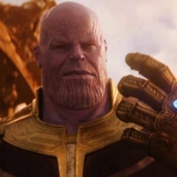 Thanos Snapeth