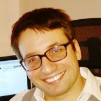 Daniel Shvartsman