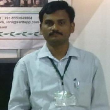 Deepak Komali