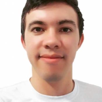 Marlon Pinho