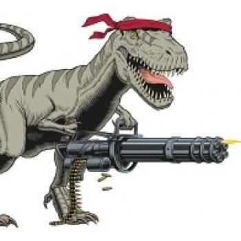 Rambo Rex