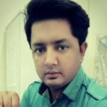 Sajeel Ahmad