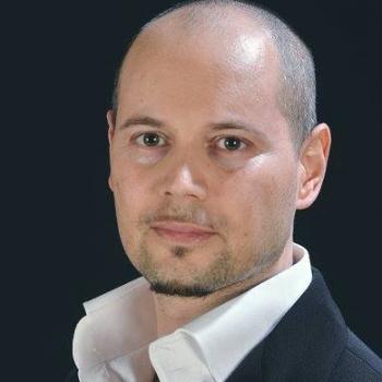 Cristian Palusci