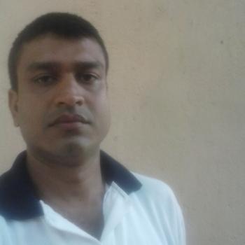 pubudu Ramanayake