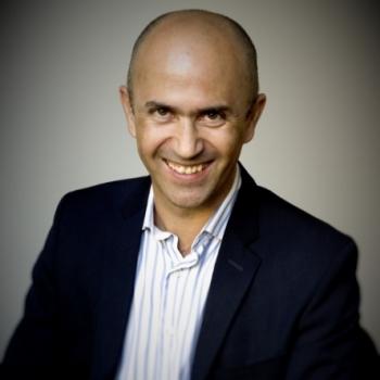 Eric Pitou