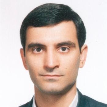 Mohammad Tashackori