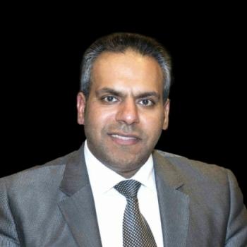 Faisal Faeq