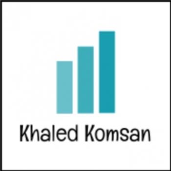 Khaled komsan