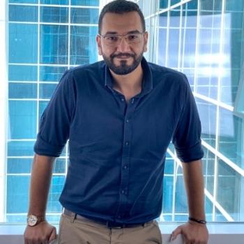 Mouaz Hosni