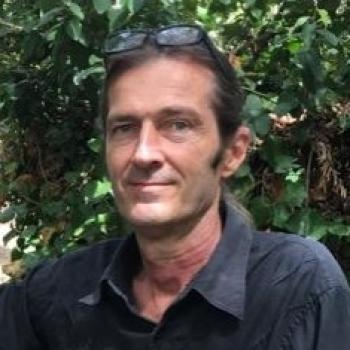 Stuart Laubscher