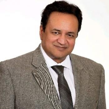 Bhushan Parikh