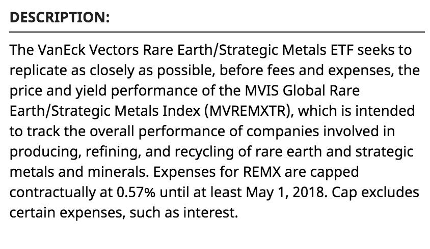 REMX Description