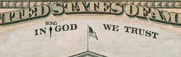 Money Bond God