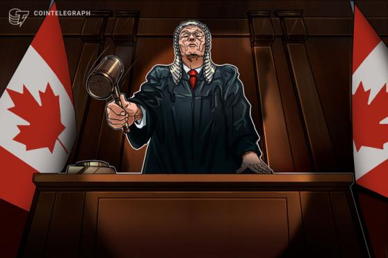 Canadian regulator alleges OKEx operator violated securities law By Cointelegraph