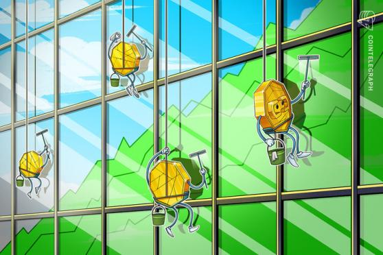 Crypto soars to account for 73% of trading commissions on eToro in Q2 By Cointelegraph