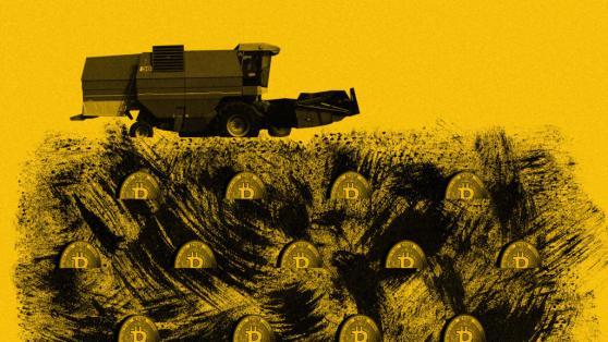 Crypto Flipsider News – September 9th – Solana Now 6th VS XRP + Algorand, OpenSea Bug ETH, Ukraine BTC + Georgia [U.S. state] Miners, and IOTA EU blockchain