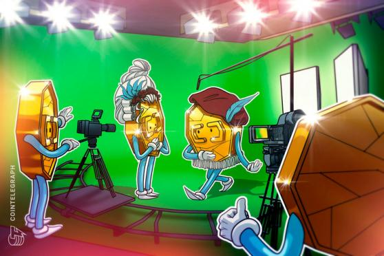 HK production company plans to launch crypto-themed drama series on NFTs