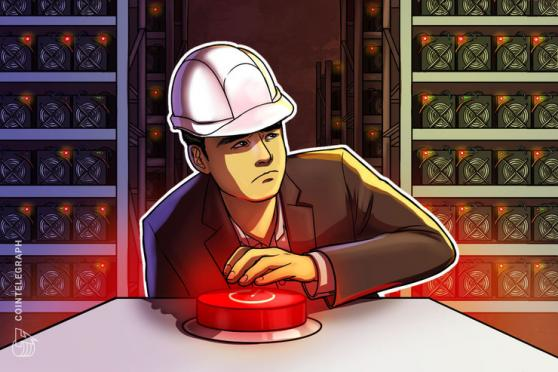 Chinese Bitcoin mining shakeout may have surprise BTC price consequences — analyst