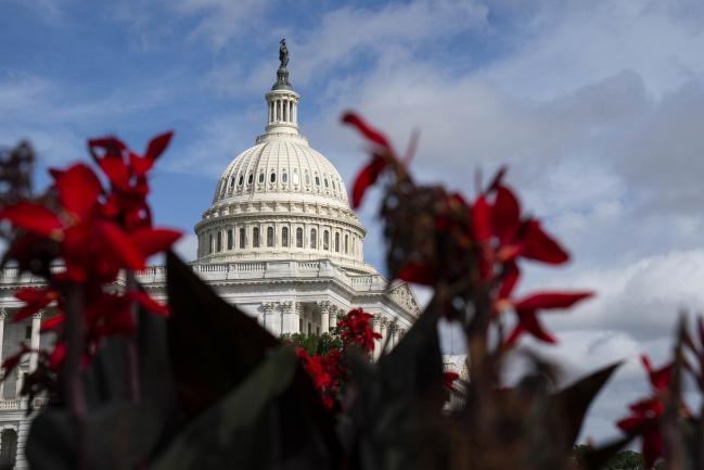 Doomed Debt-Ceiling Bill Advances in House Panel as GOP Balks