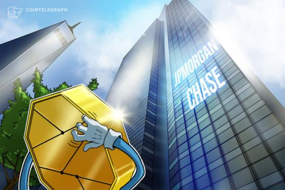 JPMorgan will reportedly give retail wealth clients access to crypto funds