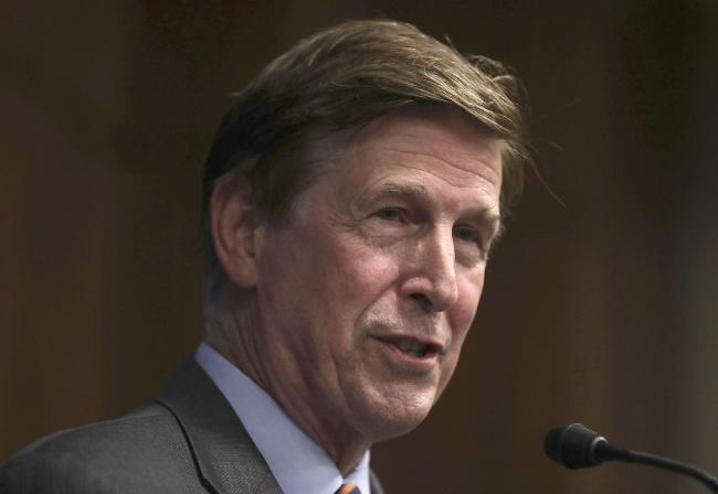 Democrats Eye July Budget Resolution; Beyer Sees Sub-$6 Trillion