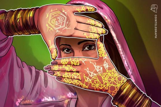 Former reserve bank official pushes for India to accept crypto