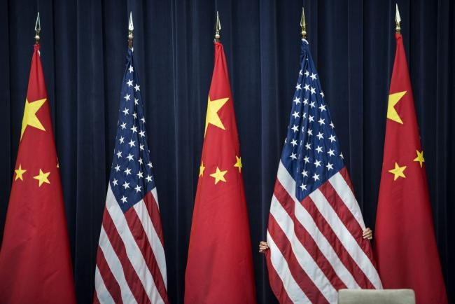 U.S., China Leave Room to Talk After Contentious Meetings