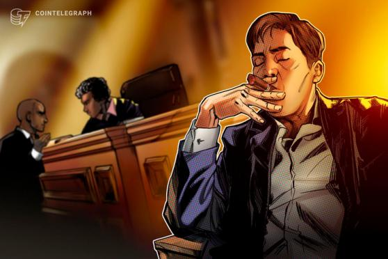 Craig Wright wins default judgment, Bitcoin.org must remove Bitcoin white paper