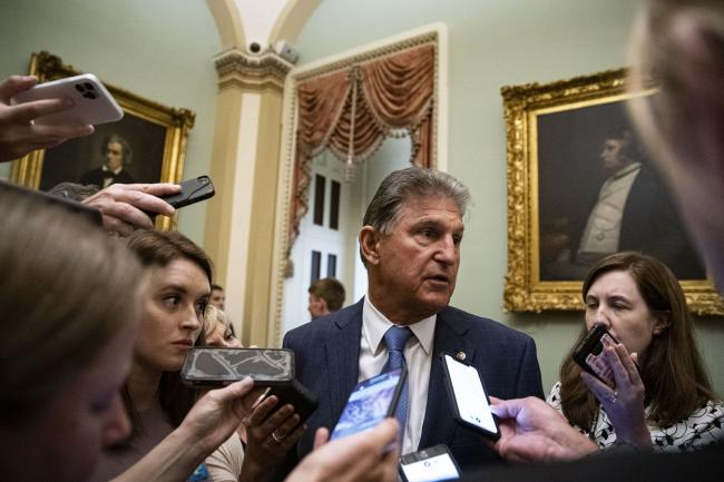 Senate All-Nighter Reveals Cracks Among Democrats: Key Takeaways