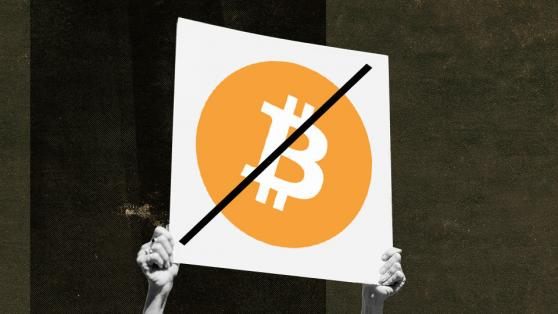 Salvadorans Protest Against Bitcoin on Independence Day